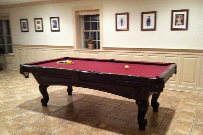 Awesome Mr Cue S Billiards Home. Full Image For Brunswick Anniversary Pool Table  History Fully Red Peter Vitalie Cachet