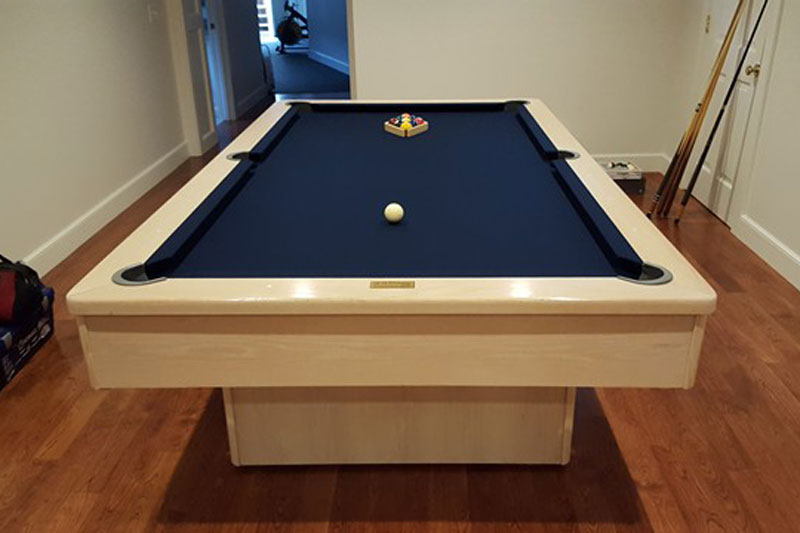 Mr Cue S Billiards Home